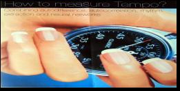 Tempo Measuring Tempo | RM.